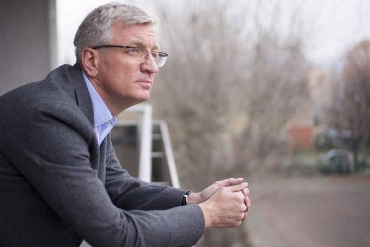 Jacek Jaśkowiak Poznań polityka prezydent bal