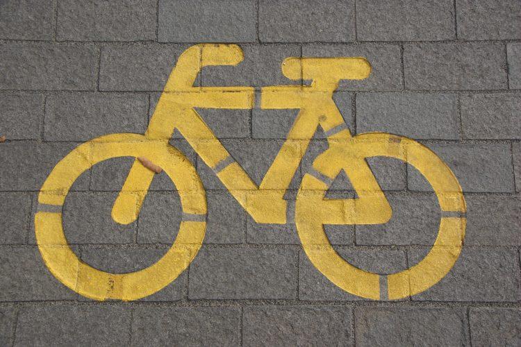 rowery Poznański Budżet Obywatelski