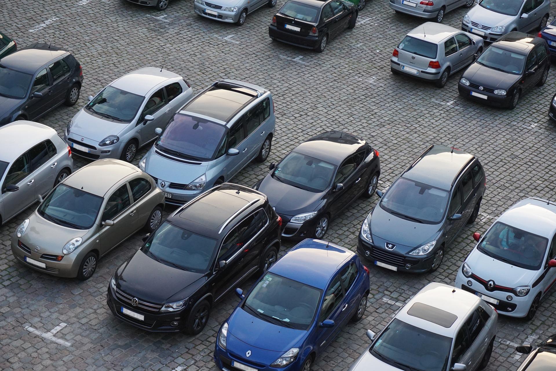 Krakowskie porządki w Strefie Płatnego Parkowania #UczSięPoznaniu