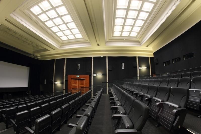 Kler Wojciech Smarzowski Poznań kino Multikino Cinema City Helios Nowe Kino Pałacowe