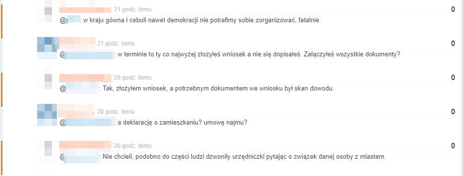 Wybory w Poznaniu ePUAP Wykop 2