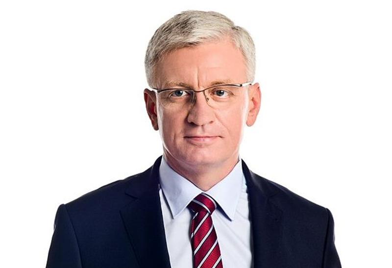 Jacek Jaśkowiak wybory w Poznaniu