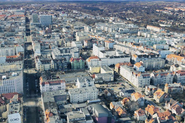 Jeżyce ankieta Poznań Wybory w Poznaniu