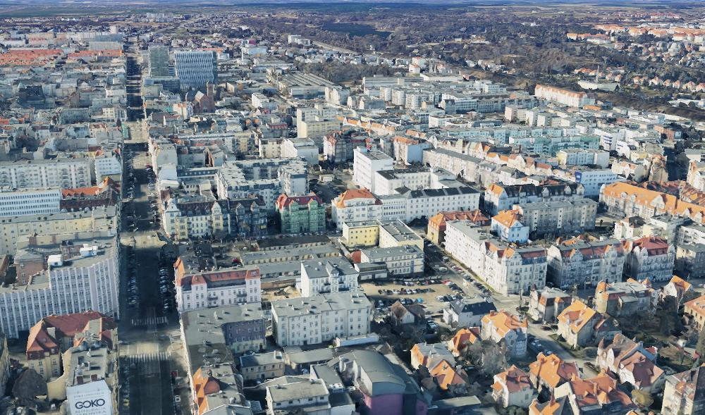 Wybory w Poznaniu: jaki plan dla Jeżyc maja kandydaci? [ANKIETY KOMITETÓW]