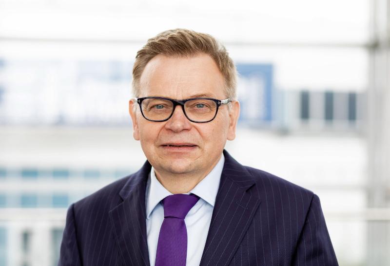 Tadeusz Zysk Wybory w Poznaniu