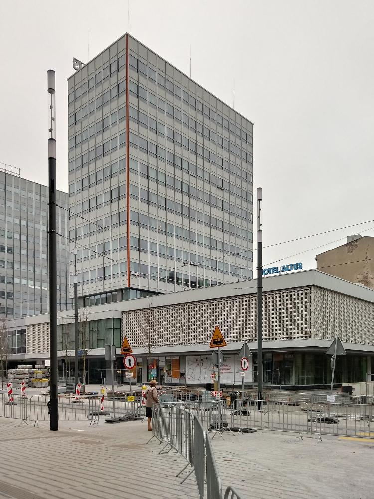 Poznań Święty Marcin fotorelacja listopad 5