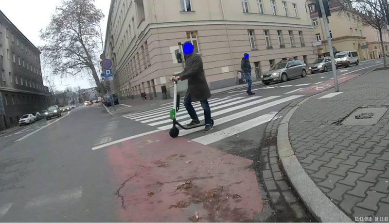Lime hulajnogi Poznań rowery