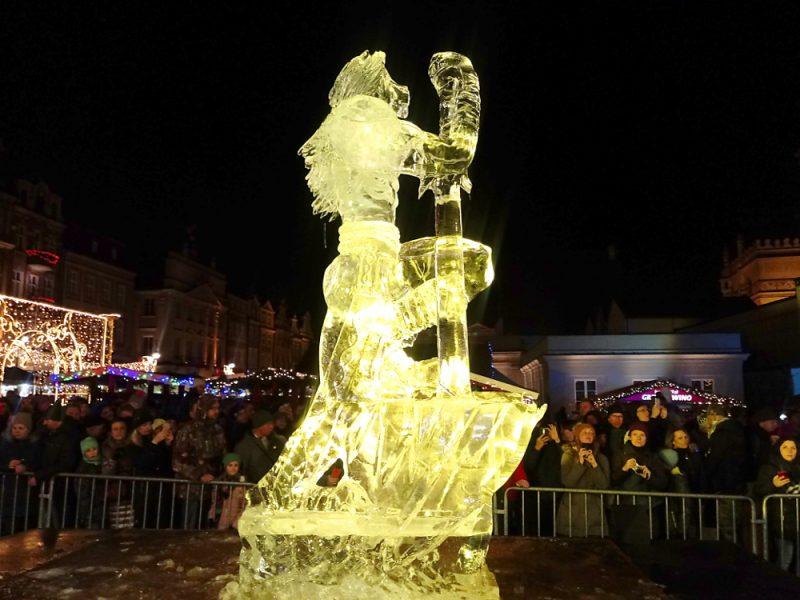 Poznań Ice Festival 2018 3