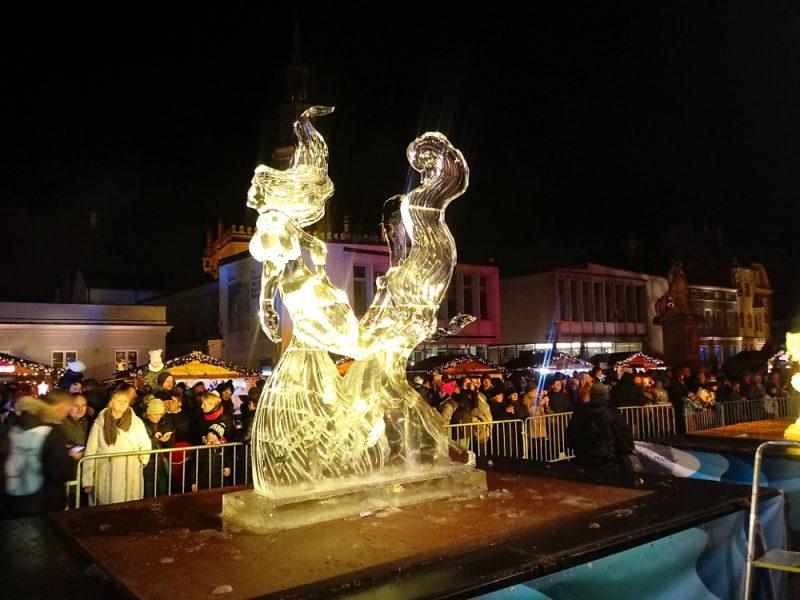 Poznań Ice Festival 2018 4