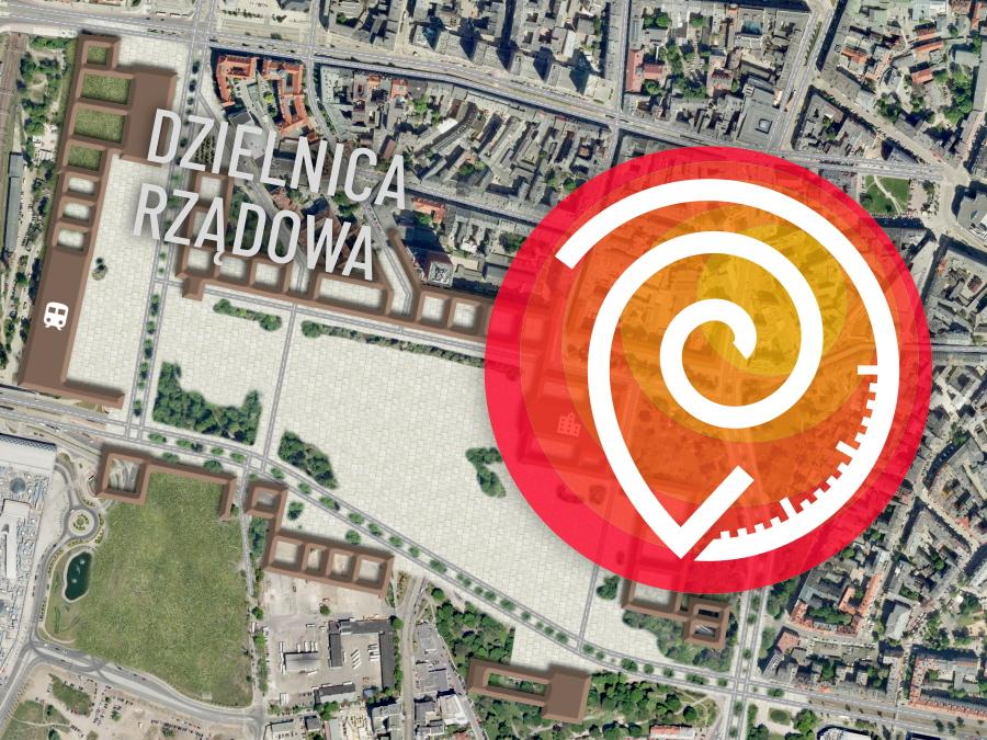 Weststadt Poznań: dzielnica rządowa – Plan na Poznań #5