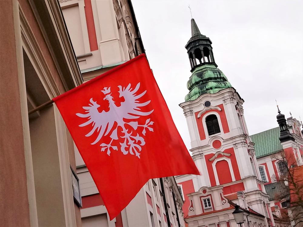 Program obchodów 101. rocznicy powstania wielkopolskiego