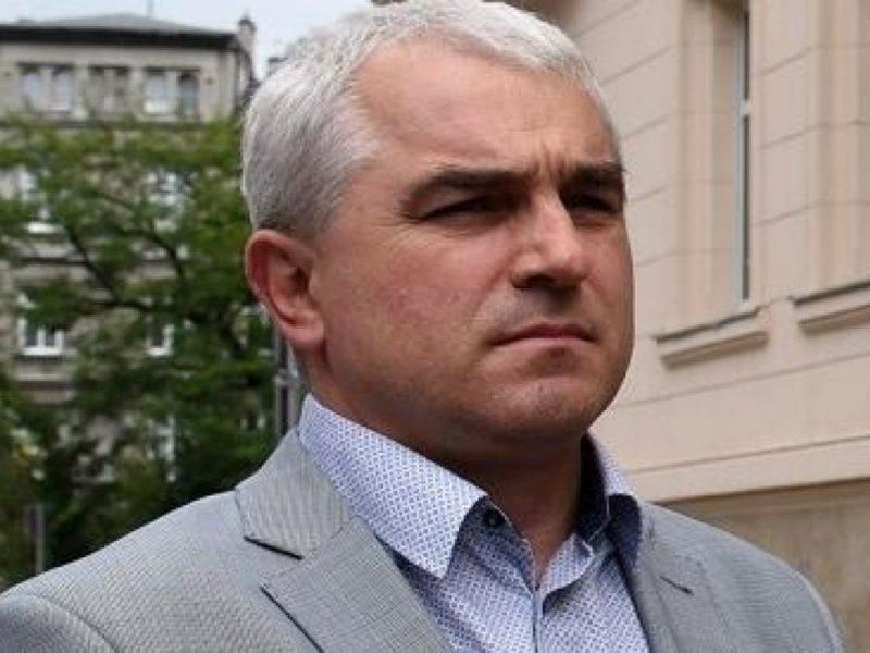 Poznań polityka ZDM Krzysztof Olejniczak drogi