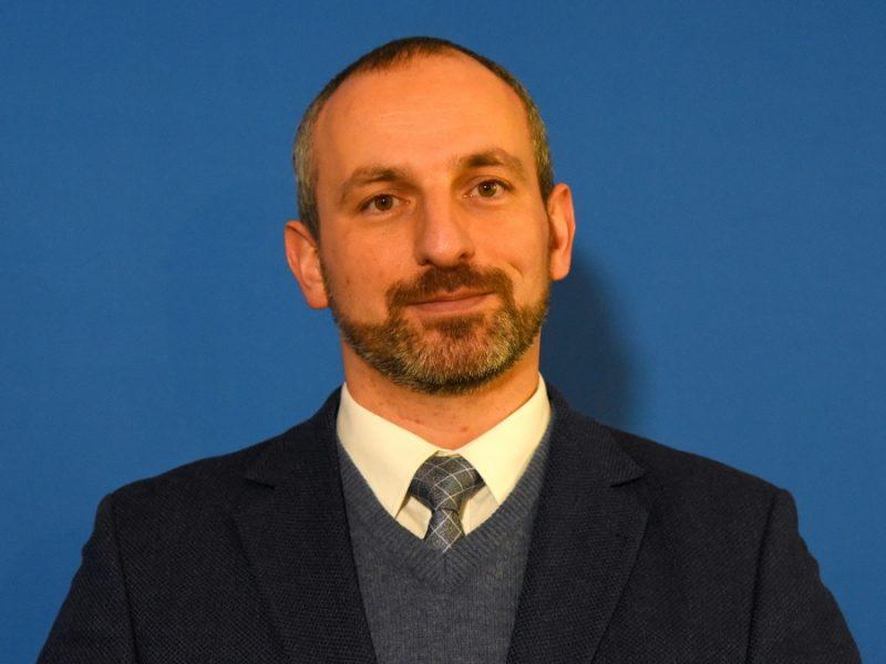 Poznań ZTM nowy dyrektor Jan Gosiewski transport