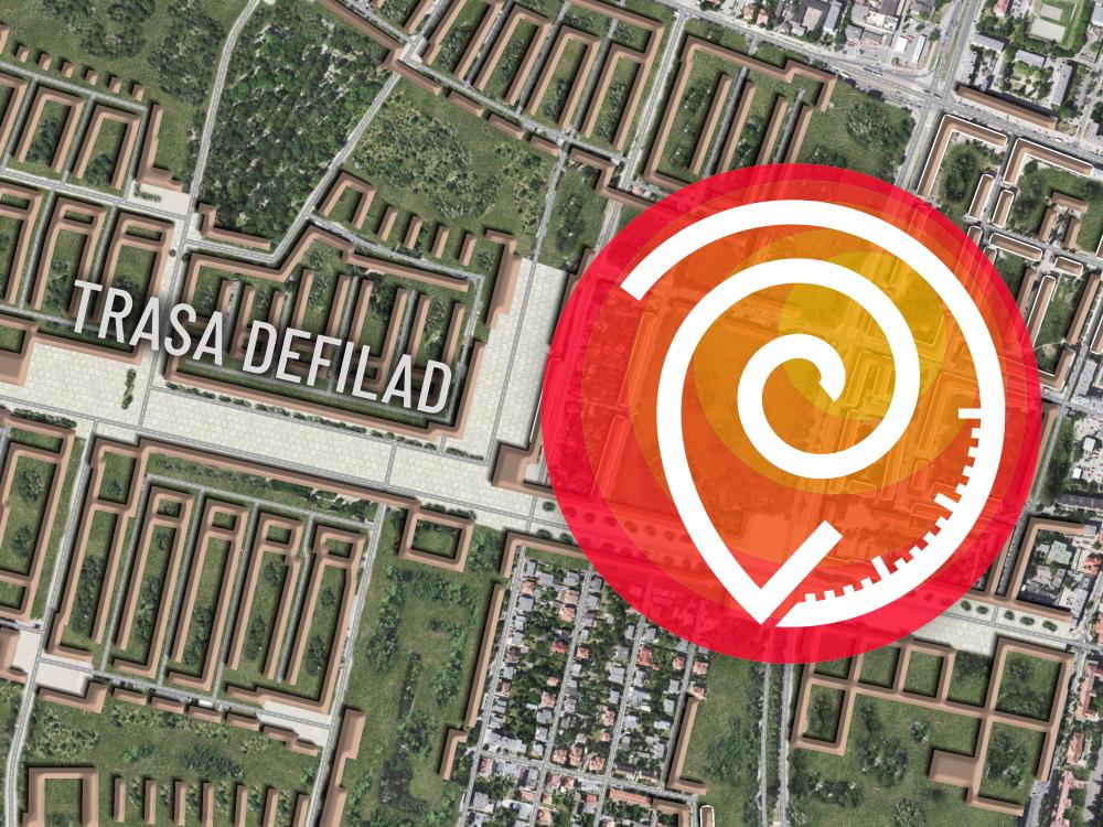 Weststadt Posen: Jeżyce i Ogrody – Plan na Poznań #8
