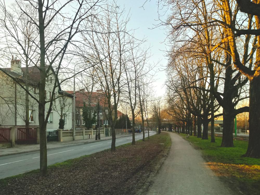 Pogodnie, ale z ochłodzeniem na horyzoncie – weekendowa prognoza pogody Poznań
