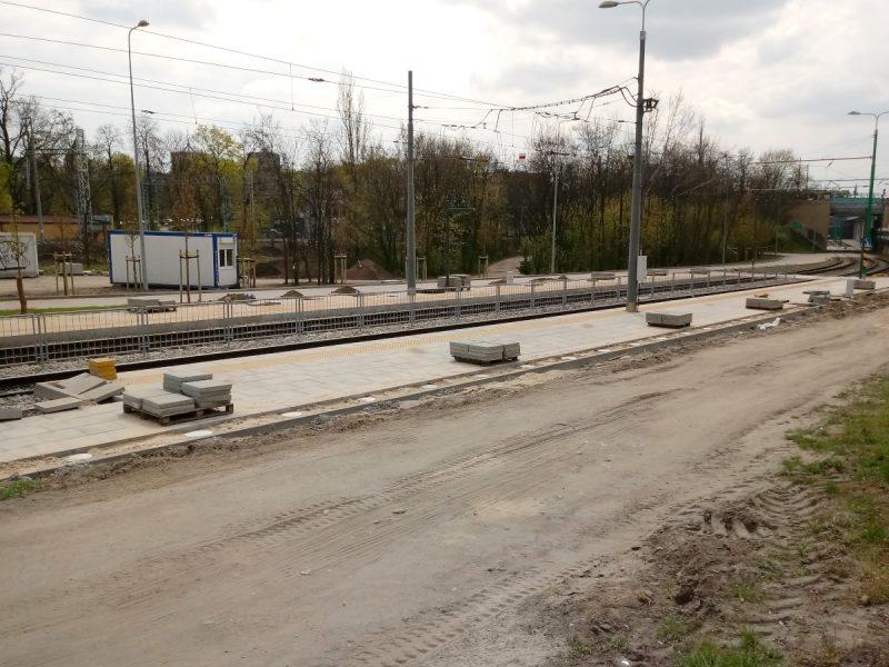 Poznań Most Teatralny PST przebudowa zbliżenie