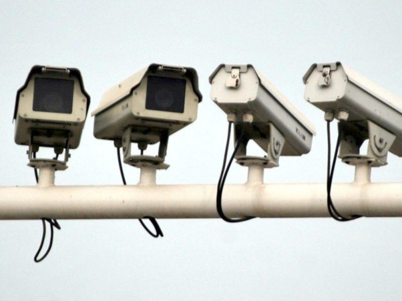Poznań kamera radar fotoradar bezpieczeństwo ruchu drogowego ITS