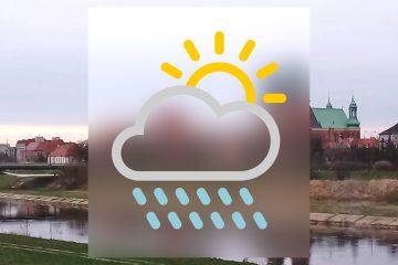 Poznań prognoza na majówkę i weekend majowy