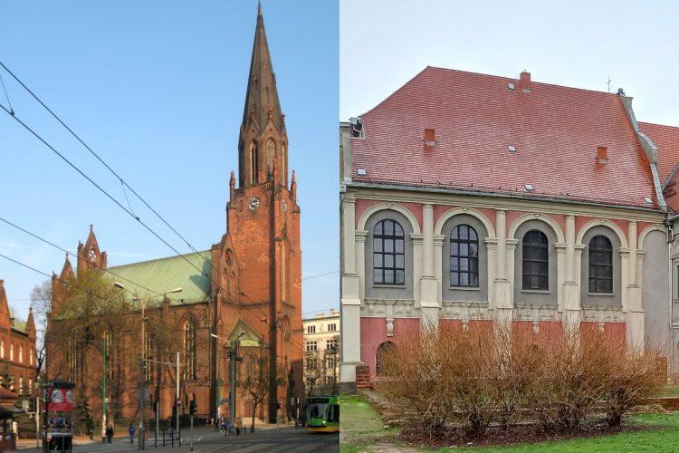 Poznań kościół klasztor remont dofinansowanie