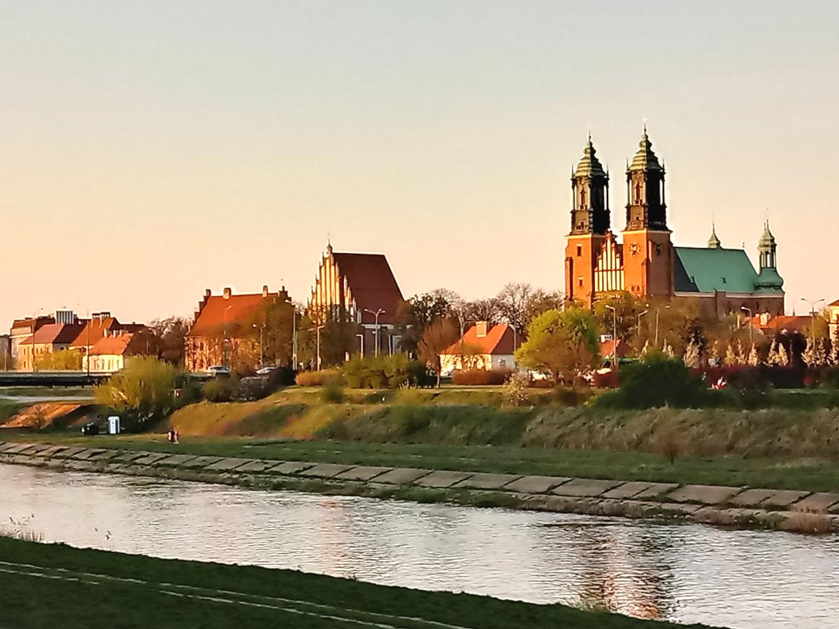 Piękna, słoneczna Wielkanoc – prognoza na weekend i święta Poznań
