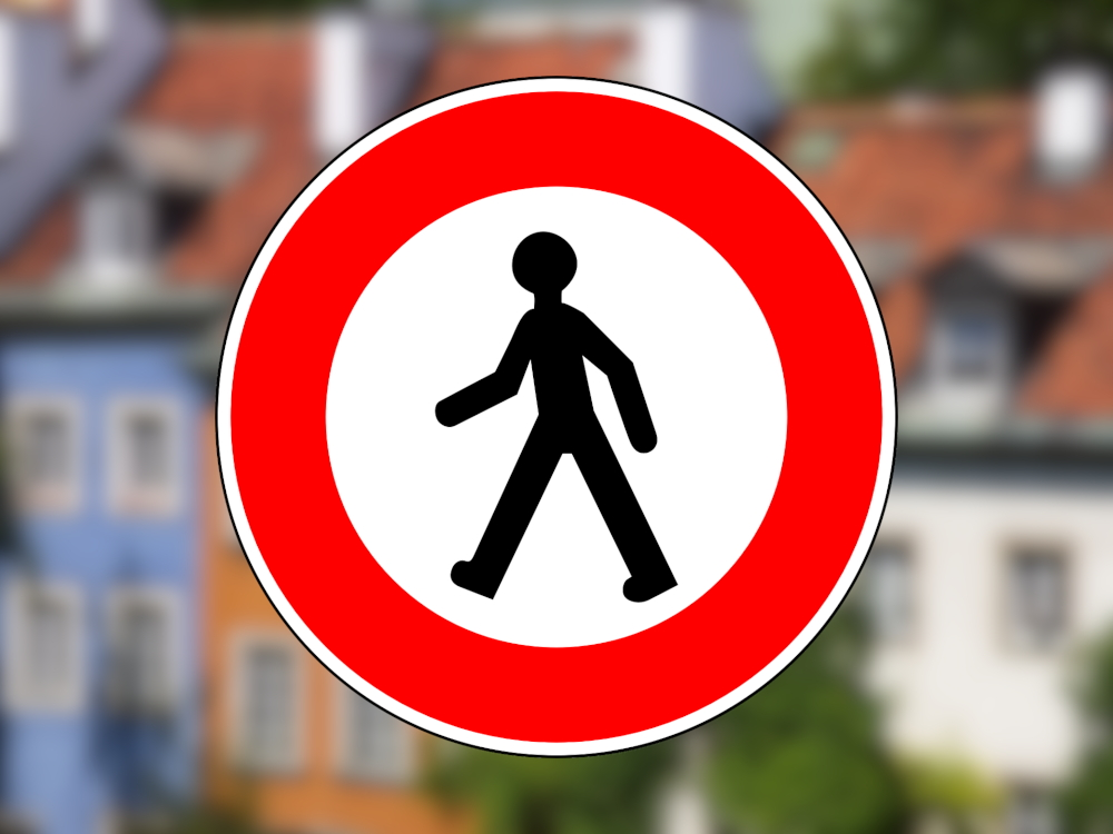 Stare Miasto nie dla mieszkańców – trwają konsultacje nowego planu miejscowego
