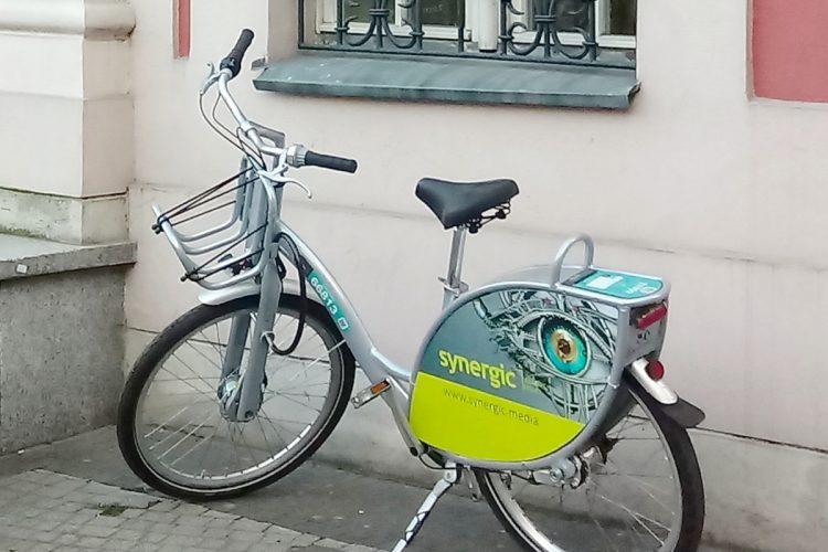 Poznań poznański rower miejski PRM Nextbike awarie