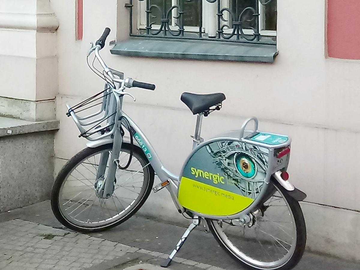 Poznański Rower Miejski: falstart. Problemy i awarie