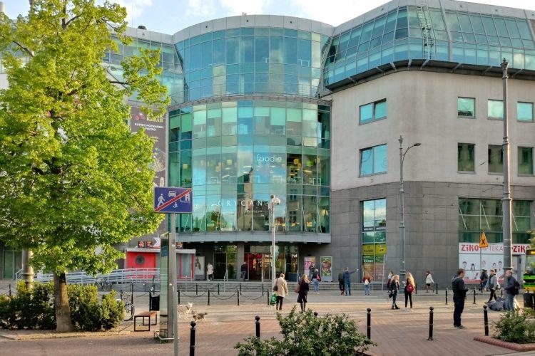 Poznań: Kupiec Poznański to centrum handlowe, pustostany