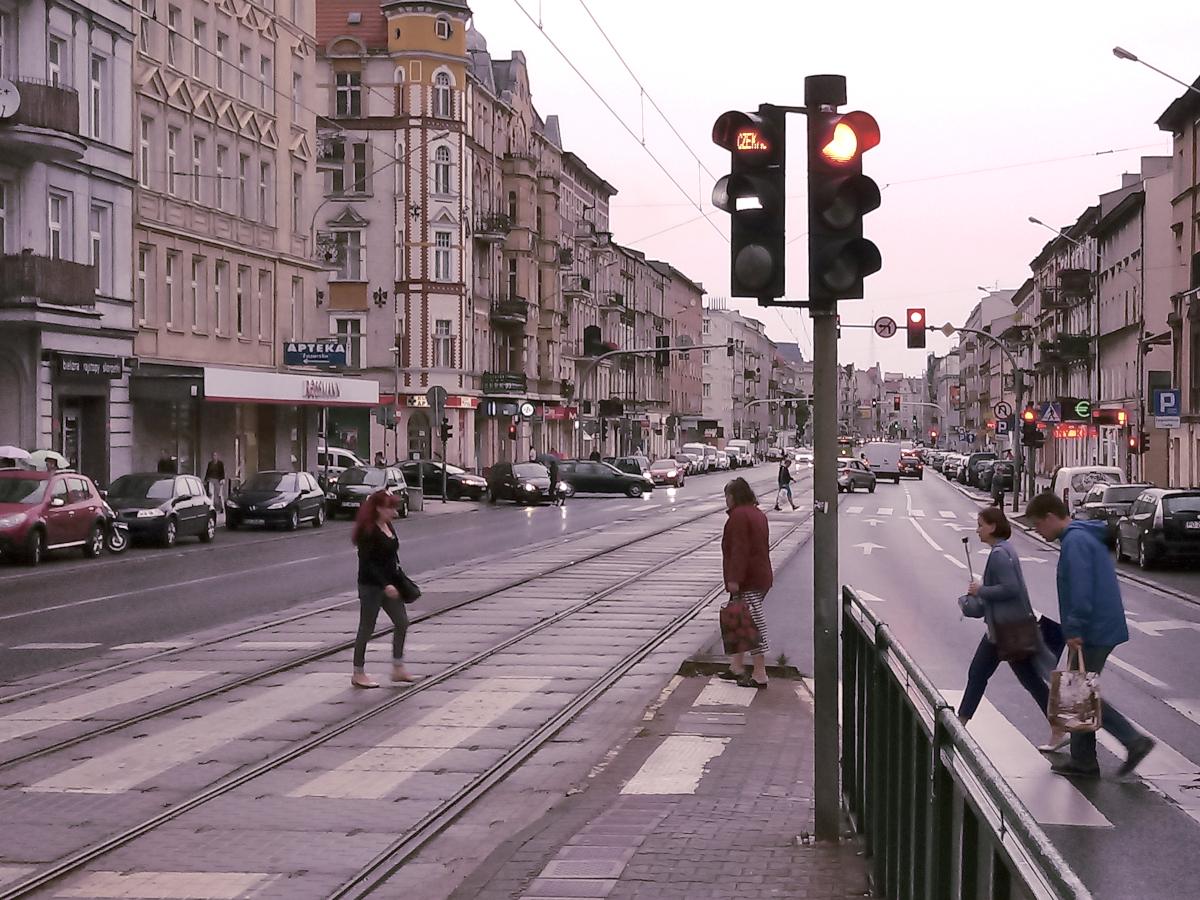 Poznań – pogoda 22-24 maja: deszczowo i z temperaturą poniżej 20 stopni