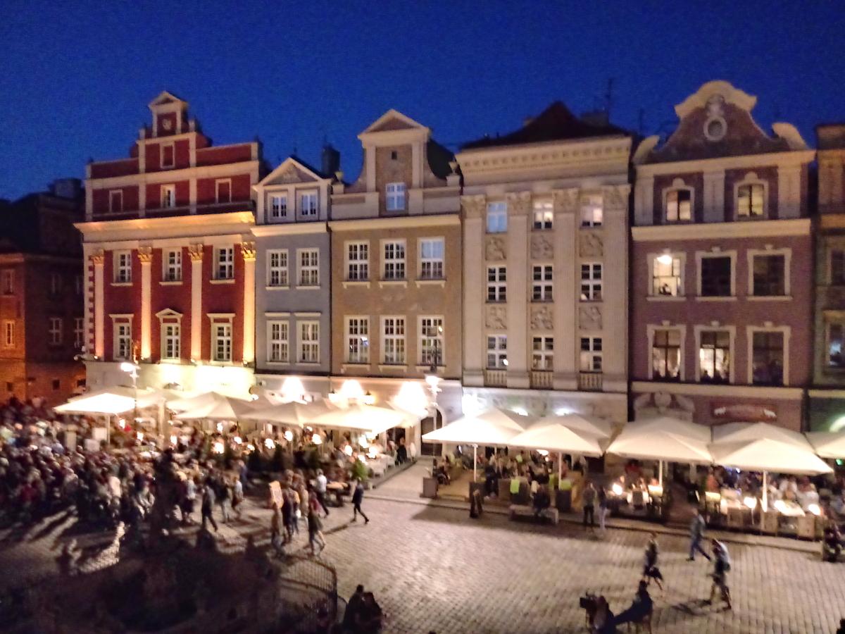 Noc Muzeów 2019 Poznań: atrakcje, program