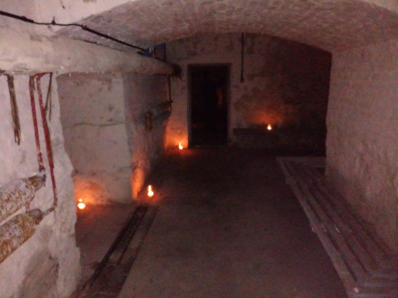 Fort Roon Twierdza Poznań urbex