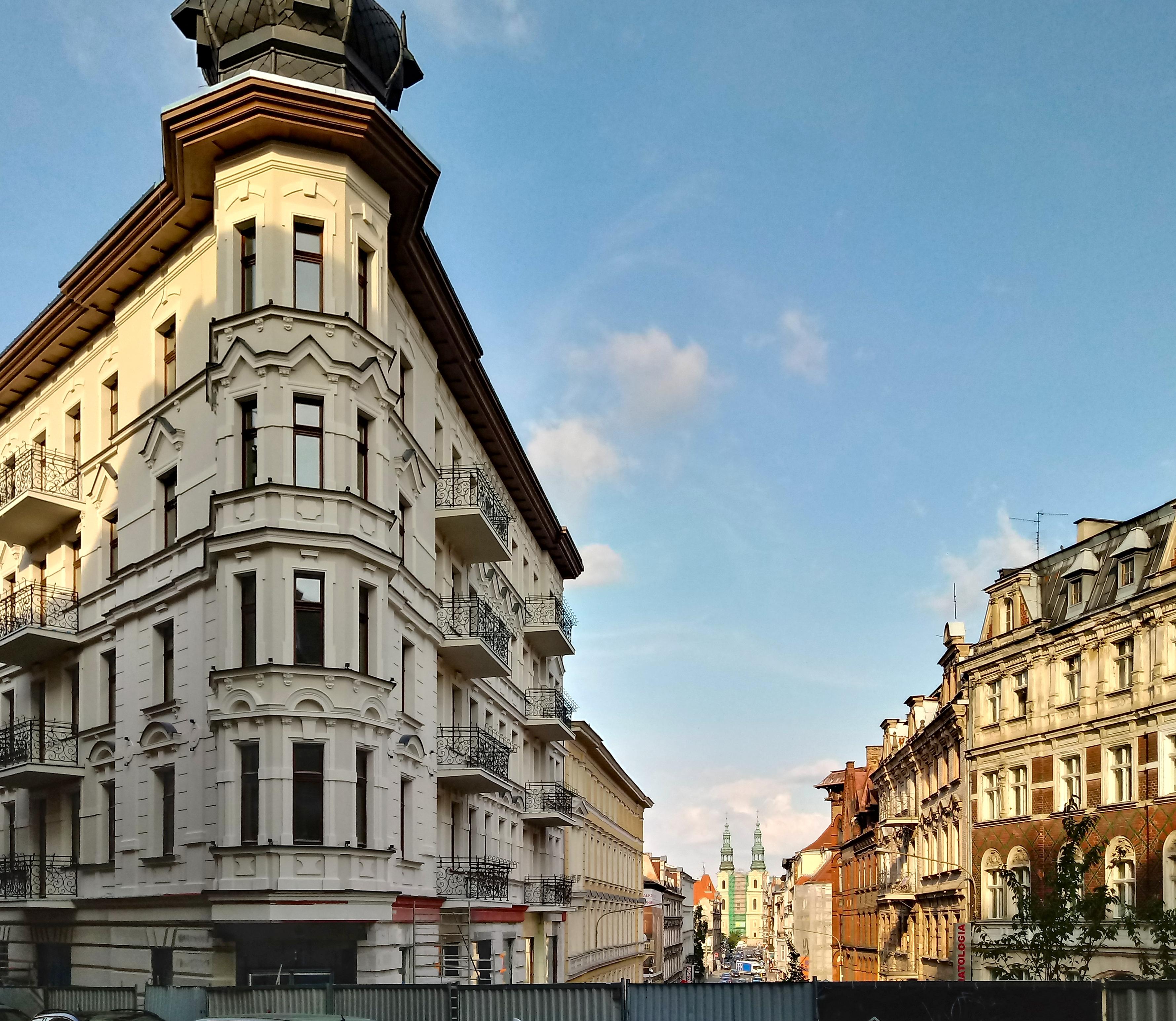 W weekend pogodnie, poza tym się ociepli – prognoza pogody dla Poznania