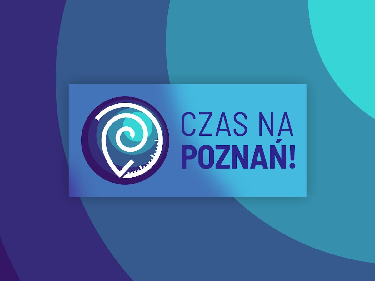 To już dwa lata Czasu na Poznań! 🎂