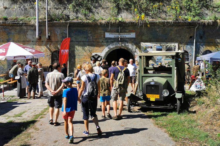 Fort VIIa - Dni Twierdzy Poznań