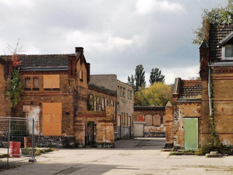 Stara Rzeźnia w Poznaniu Vastint