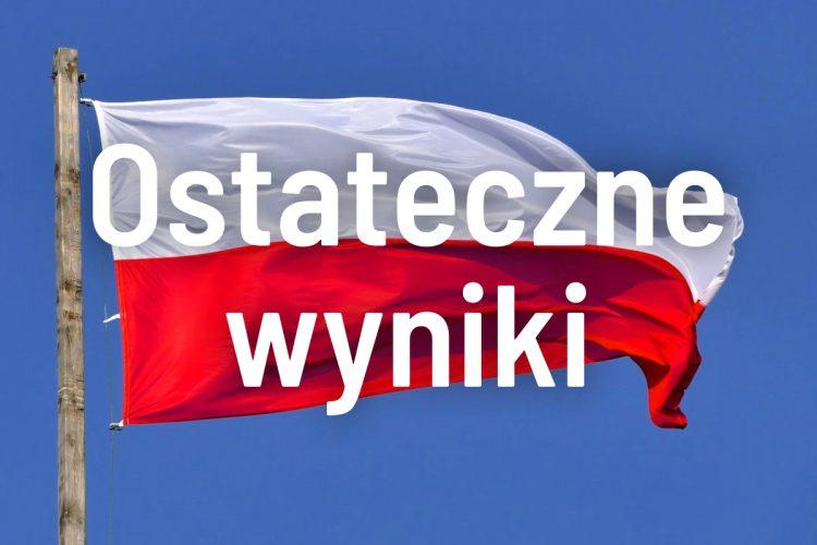 Poznaliśmy ostateczne wyniki wyborów parlamentarnych. W Sejmie wygrywa PiS, w Senacie - opozycja. Poznaj 10 posłów i 2 senatorów wybranych przez mieszkańców Poznania i powiatu poznańskiego!