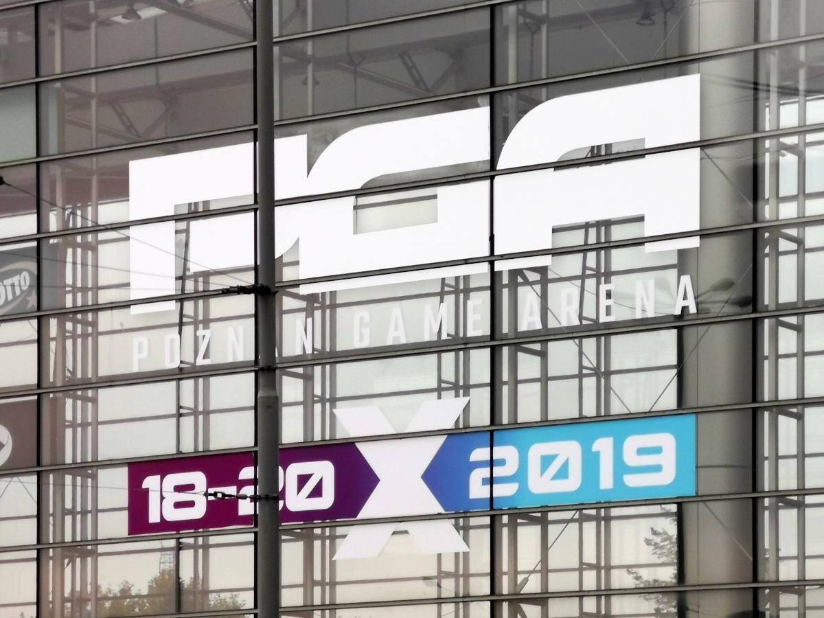 Poznań Game Arena: święto graczy już w ten weekend w halach MTP!