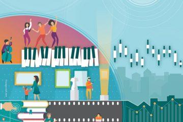 The Cultural and Creative Cities Monitor, Monitor miast kultury i kreatywności