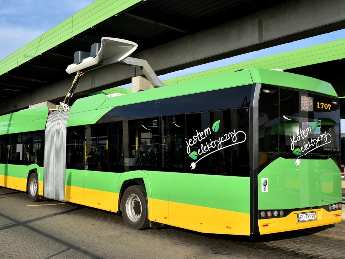 (Pseudo)nowoczesność elektrycznych autobusów a polska droga rozwoju