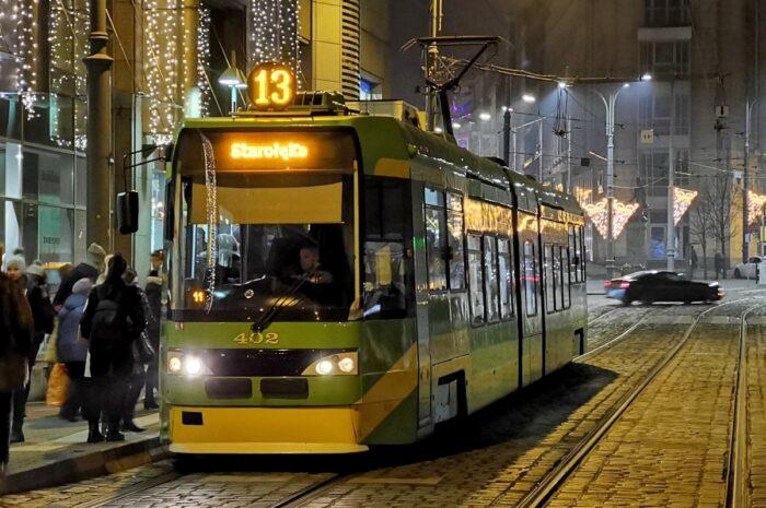 Pakiet dla mobilności: nowe buspasy, zmiany na Głogowskiej, ciąg rowerowy na Kościuszki/Krakowskiej
