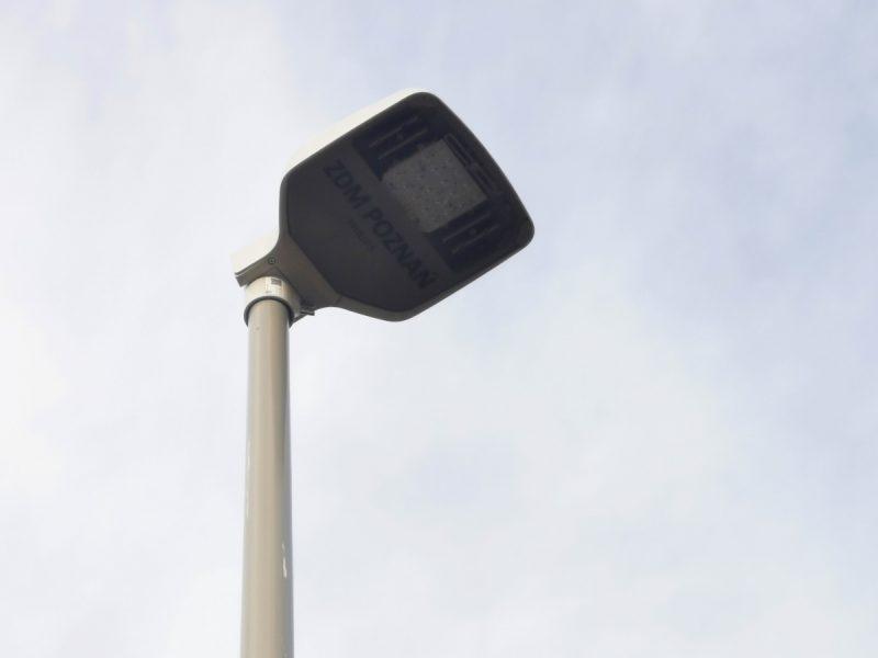 Koniec z ciemnościami! Nabrzeże Warty w końcu zyska oświetlenie LED