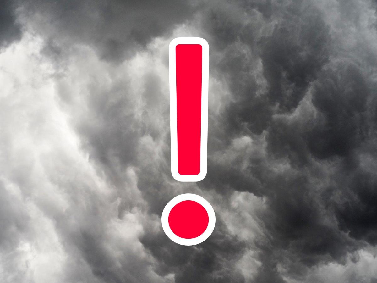 Poznań: pogoda w mieście. Ostrzeżenie meteorologiczne