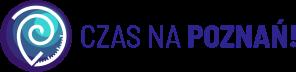 Czas na Poznań - logo