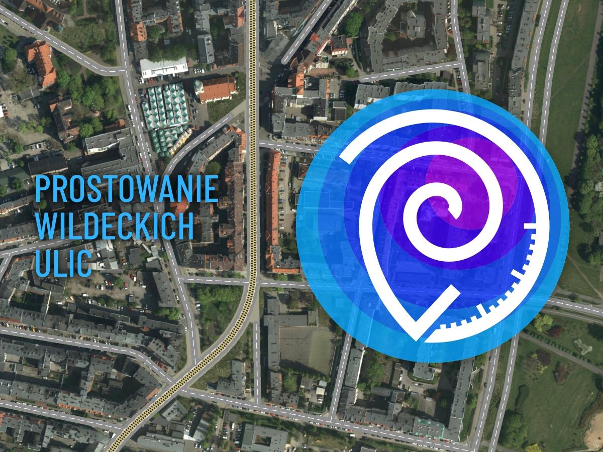 Prostowanie ulic na Wildzie – Plan na Poznań #13