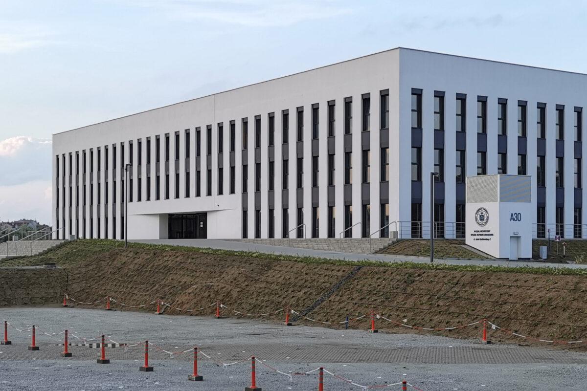 Wydział Architektury oraz Inżynierii Zarządzania PP na kampusie Piotrowo