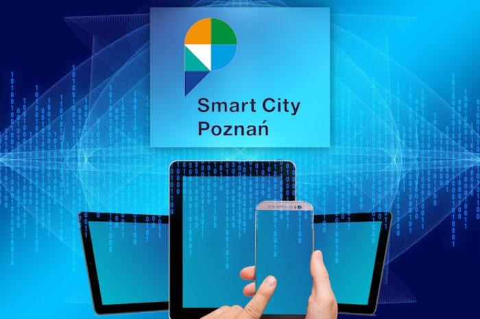 Smart City Poznań – kolejna aplikacja Urzędu Miasta Poznania. Co z innymi apkami?