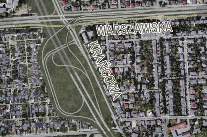 Dwupasmówka między Maltą a Zoo. Trasa Rataje-Krańcowa – Plan na Poznań #14