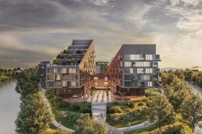 Jaka jest alternatywa dla osiedla przy EC Garbary? Co z ekologią?
