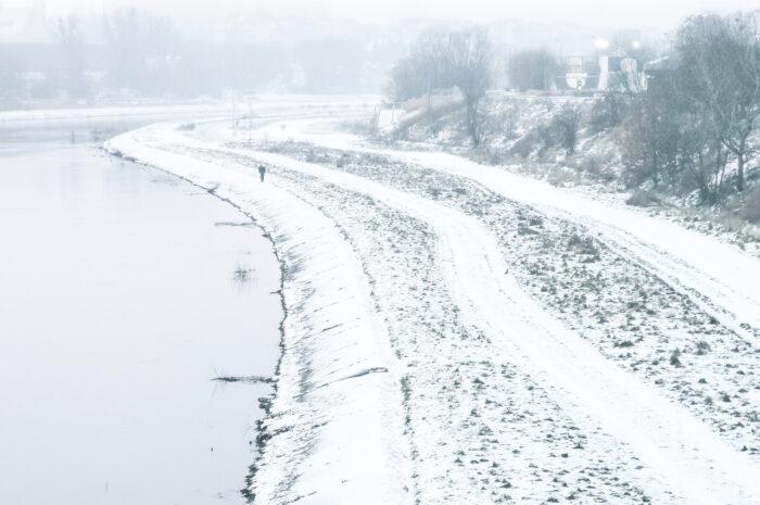 Poznań: pogoda na weekend 29-31 stycznia. Powrót mroźnej zimy, a w sobotę śnieg
