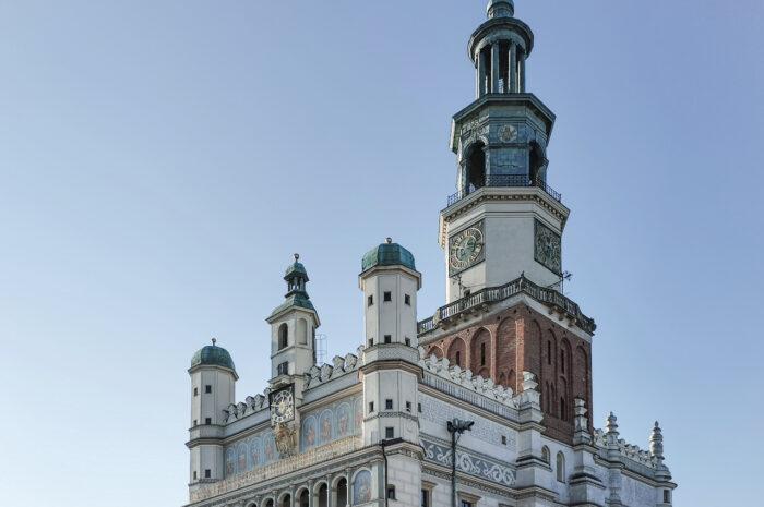 Poznań: pogoda na weekend 12-14 lutego. Słonecznie i cieplej (ale nadal mroźno)